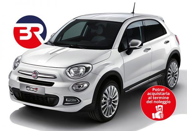 Fiat500XUrban