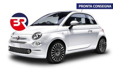 Fiat 500 Lounge EasyPower