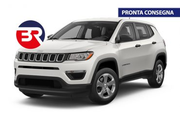 Jeep Compass Limited Pronta Consegna