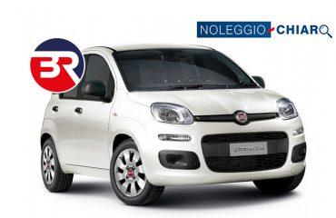 Fiat Panda EasyPower Lounge