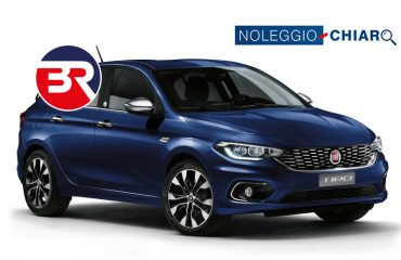 Fiat Tipo Mirror