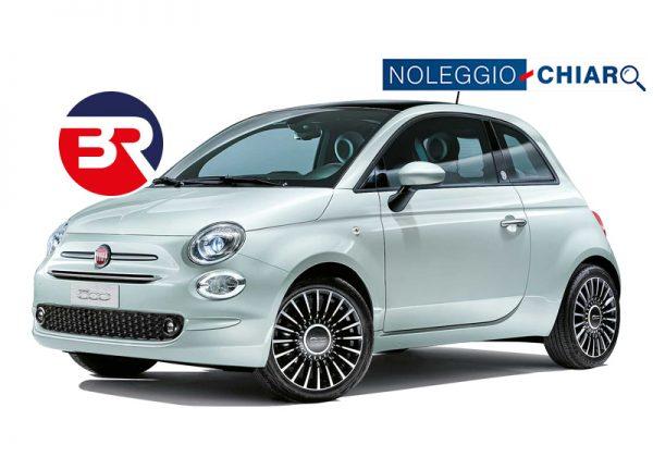 Fiat 500 Hybrid Pop