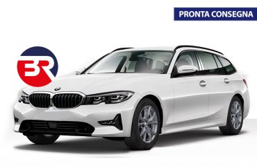 BMW 320D XDrive Touring Sport