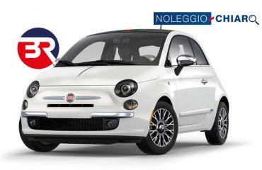 Fiat 500c Cabrio Hybrid