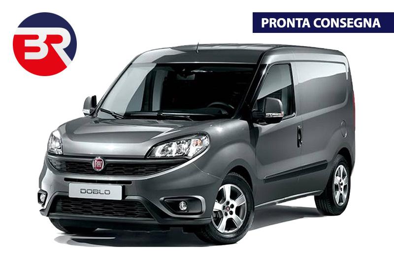 Fiat Doblò Cargo