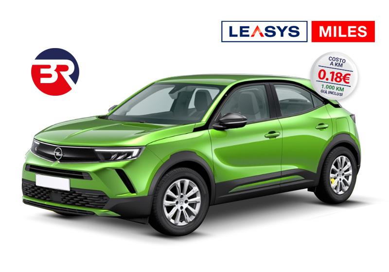 Opel Mokka E-BEV Elegance