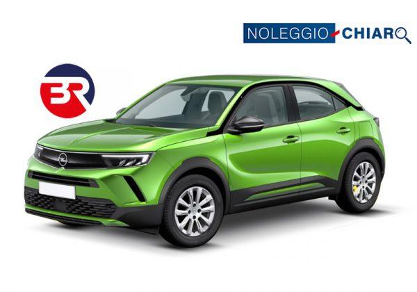 Opel Mokka BEV