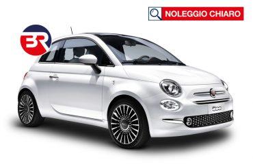Fiat 500 Ibrido Cult